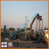 柴油提炼设备JNC-3