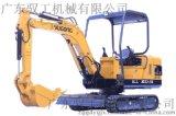 驭工YG22-9X国产小挖机价格