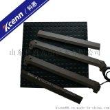 工业安全地毯  安全快速防护可定制 KSC4-500*500mm