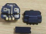 榮滔廠直供:英式BS頭內架 英式電源線插頭 英標插頭內架 BS內架