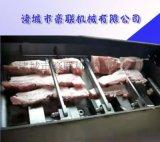 供应不锈钢冻肉切块机||肉制品加工专用设备