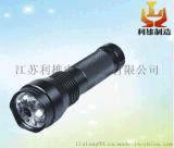 JW7600强光氙气搜索灯/强光防爆手电筒JW7600