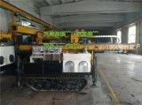 SP-30隧道加固单重管旋喷桩机器单管旋喷钻机