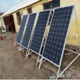 全新A类单晶硅太阳能电池板200w瓦太阳能板太阳能发电板优惠