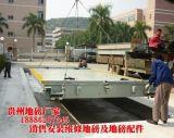 兴义安龙60吨80吨100吨地磅秤多少钱