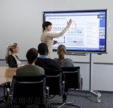 专供70寸互动式电脑一体机|多媒体教学机|互动式培训触摸一体机