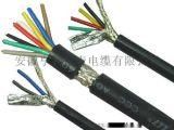 氟塑料控制电缆ZR192-KFF46山推工程