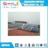 空气能热水器,不锈钢工程联箱专业定制太阳能工程