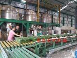 青岛启跃机械乳胶枕头生产线QY-3200
