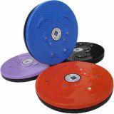 大号磁石扭腰盘扭腰器运动健身器材转腰盘女士扭腰机室内家用