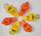 塑料动物形状口哨,海鸥音口哨。