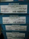 正品 英国曼彻特 Chromet 92 E9015-G 锅炉汽包 主蒸汽管道 耐热钢电焊条 价格 总代理 经销商 2.4 3.2 4.0 5.0 厂家 批发