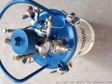 日本岩田PT-10DM自动搅拌压力桶