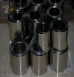 超薄纯钛箔钛合金箔TC4箔