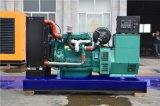 100kw柴油发电机组水箱的保养