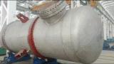 蓝翼 定制 5立方~100立方 换热器 碳钢不锈钢热交换器非标压力容器