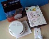 独立式烟雾探测器,烟火警报警器;光电式烟感器,火灾报警器,装9V电池感烟器