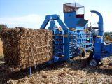 麦草/稻草/秸秆液压打包机