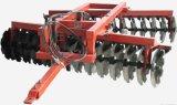 大量供应高品质拖拉圆盘耙 农机配件 32片液压偏置重耙1BZ-3.4