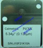 供应美国calmetrics镀钯标准片厂家价格
