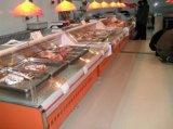 佳伯超市節能保鮮鮮肉櫃