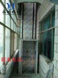 工厂直销厦门别墅用载人电梯,无机房观光别墅电梯多少钱一台