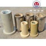 不锈钢定子泵配件 浓浆泵橡胶定子 g30-定子 厂家直销