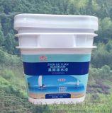 真固源环保水性漆儿童型5L 桶装