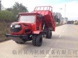 农用四驱折腰转向运输型拖拉机 WY-5000