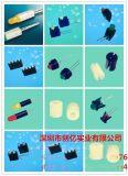 深圳供应6.3LED双坑灯柱4.0LED间隔柱5.0灯柱脚垫