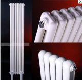 廠家供應GGZT2-0.9/X-1.0鋼制橢二柱暖氣片/片頭鋼二柱暖氣片散熱器