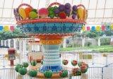 儿童游乐设备厂家 公园游乐设备厂家 西瓜飞椅游乐设备价格