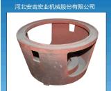 供应宏业树脂砂铸件制造
