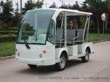定制销售LJL4-19座电动观光车(四轮)