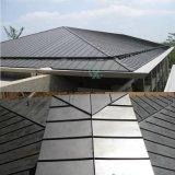 黑色钛锌板生产厂家 直立锁边钛锌板 平锁扣板