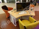 网吧电脑桌 尺寸定制型产品 厂家直销电脑桌