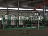 动物油脂设备/精炼设备工艺流程