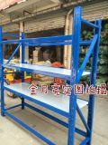 轻型组装货架合肥仓库货架超市货架2000轻型货架中型货架