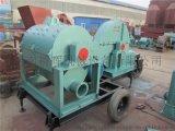 削片粉碎组合锯末机 木材粉锯末机器价格 何南郑州锯末颗粒机