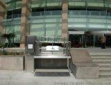 专业生产济南坦诺残疾人升降机 轮椅升降机  无障碍升降机 厂家定做 安全保障 质量保证 售后保障