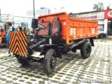 四轮车拖拉机