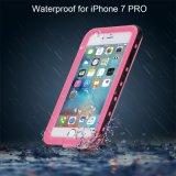 爆款苹果7创意超薄防水防摔手机壳简约iPhone7plus手机潜水保护套