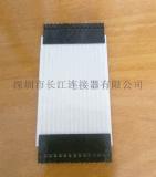 优质薄膜开关,2.54mm间距的连接器,物美价廉,欢迎来电咨询