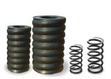 振动筛弹簧批发零售销售合金弹簧钢 不锈弹簧钢 螺旋弹簧 环形弹簧
