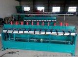 多针头直线引被机厂家 实心轴棉被引被机销售行情