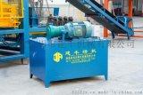 建丰机械 泉州砖机 免烧砖机 全自动免烧砖机