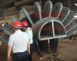 大型生产钢结构铸钢件厂家吴桥盈丰铸钢 铸钢节点 铸钢泵 铸钢齿轮