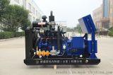 新盛安30kw燃气发电机组