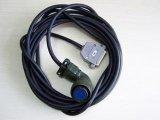 数控(GSK)伺服电机编码器连接线 (DA98A DA98B DA98D)