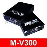 迈贝M-V300高清VGA音视频转网线延长器